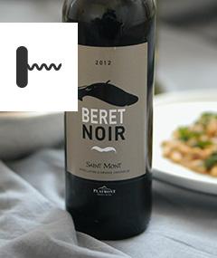Plaimont. Degustacje win z Francji