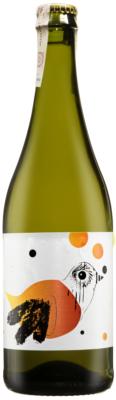Wino Winnica Jura Pét-Nat Johanniter półwytrawne 2019