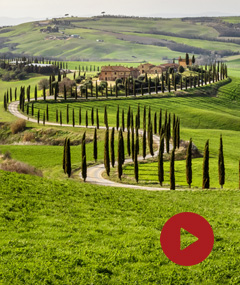 Webinar: Toskania
