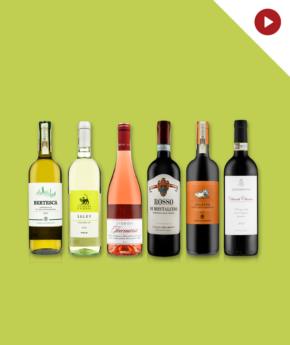 Wina Toskanii
