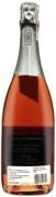 Wino Lothian Vineyards Méthode Cap Classique Brut Rosé Elgin WO 2015