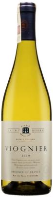 Wino Cave Saint-Desirat Viognier Ardeche VdP 2019