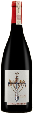 Wino Cave Saint-Desirat la Croix des Marinieres Vin de France 2019