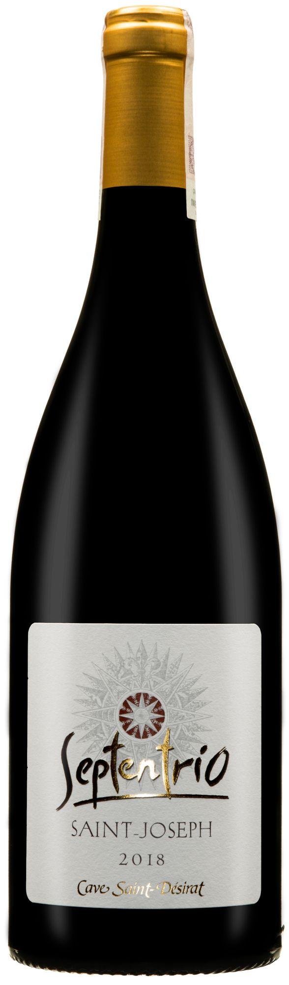 wina francuskie, marek kondrat, syrah, północny rodan