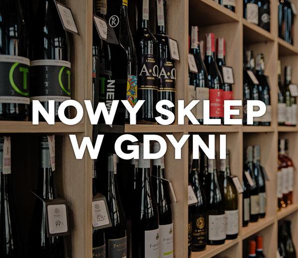 Otwieramy nowy sklep wGdyni już 16 listopada!