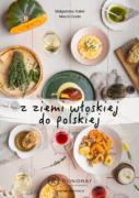 """E-book """"Z ziemi włoskiej do polskiej"""" Małgorzata Sułek, Marcin Duda"""