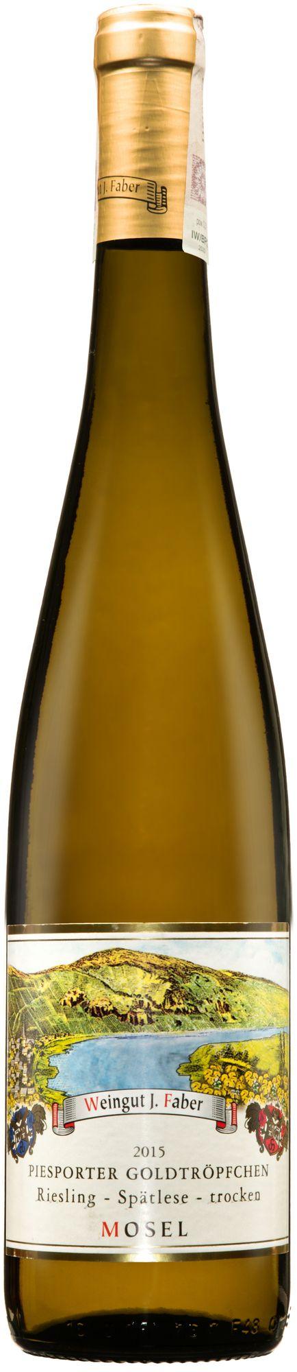 wino niemieckie wino znad mozeli kondrat riesling