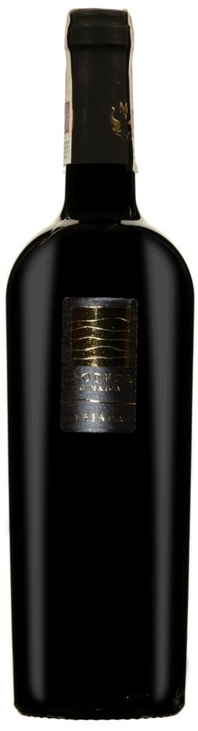Wino Winnica L'Opera Triada wytrawne 2019