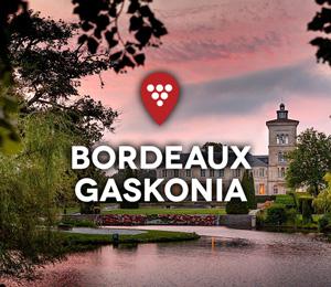 MISJA WINO: wyjazd do Bordeaux iGaskonii (13-19.06.2021)