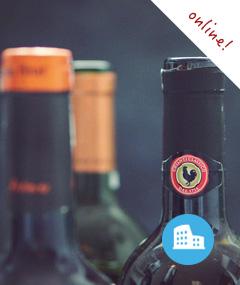 Warsztat Wina online: Włochy