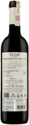 Wino Tulip Winery Merlot 2019