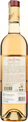 wino różowe z bordeaux od Marka Kondrata, Wino różowe, Wino z Bordeaux, Różowe Bordeaux