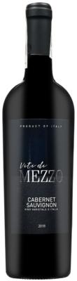 Wino Cantina Tollo Viti di Mezzo Cabernet Sauvignon 2020