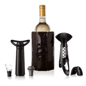 Vacu Vin Zestaw do wina Oryginał Plus