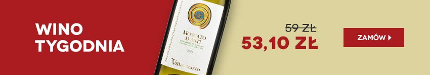 Musujące wino tygodnia z Włoch