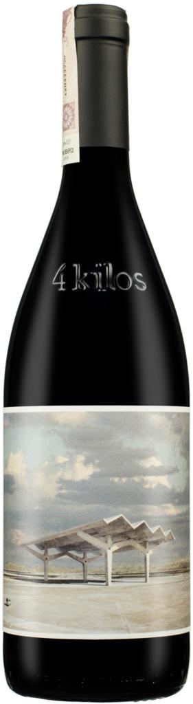 Wino 4 Kilos Mallorca VdlT 2019