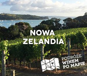 Słownik aromatów Nowej Zelandii