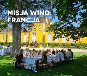 Co was czeka podczas Misji Wino?