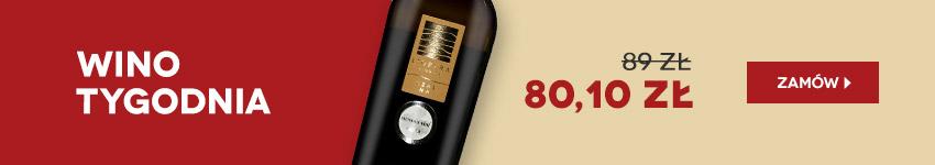 Wino: Winnica L'Opera Czas Na wytrawne 2019