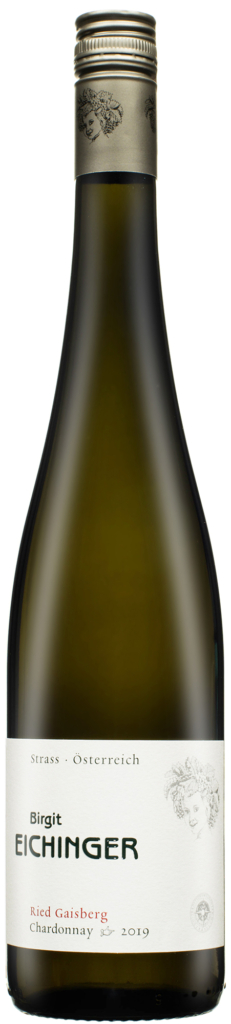 Wino Birgit Eichinger Ried Gaisberg Chardonnay Niederösterreich 2019
