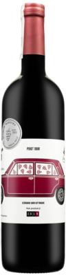 Wino Winnica Winnogóra L56 Pinot Noir 2019