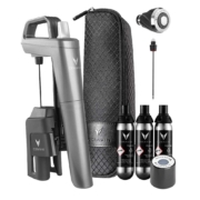 Coravin Model Five Wine System plus Pack