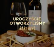 Uroczyste otwarcie BARaWINO wGdynii