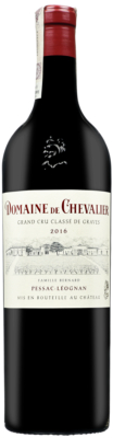 Wino Domaine de Chevalier Grand Cru Classé Pessac-Léognan AC 2016
