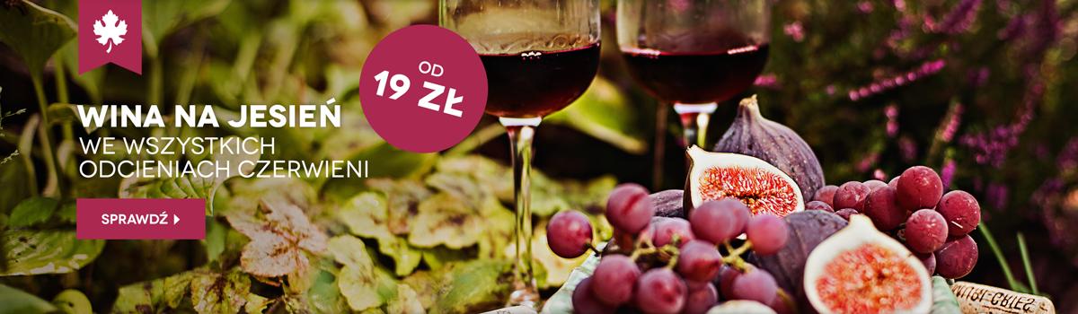 wina na jesien