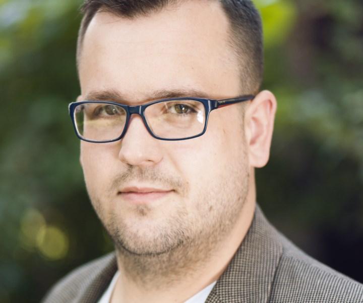 Tomasz Macewicz