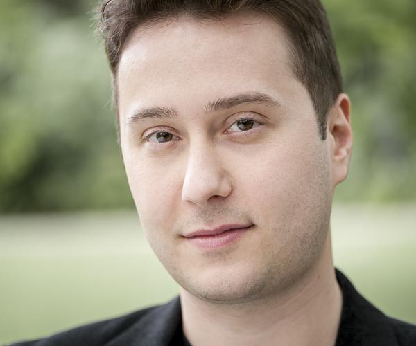 Tomasz Traub